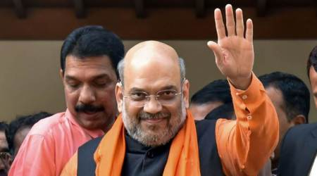 Delhi polls 2020: Will Shah get fence sitters on party's side? BJP hopes so