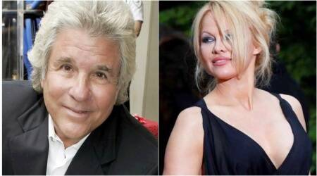 Pamela Anderson marriage jon peters