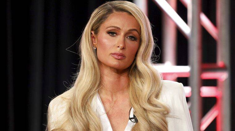 Paris hilton reveals private side in upcoming documentary