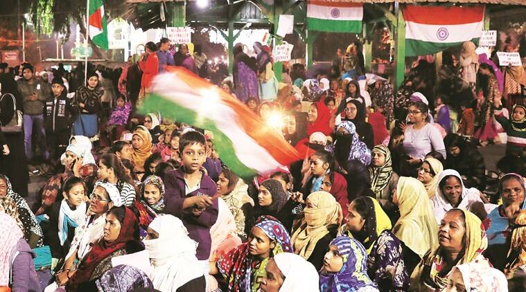 anti-caa protests, india, india citizenship, sundayeye, eye 2020, indianexpress, jamia millia islamia, delhi ncr, kolkata protests, mamta banerjee, jnu attack, jnu protests, educational institutions, park circus