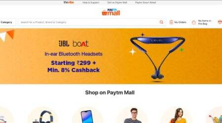 Paytm, Paytm sale, Paytm Mahacashback Republic Day sale, Paytm Mall, Paytm Mall Mahacashback Republic Day sale