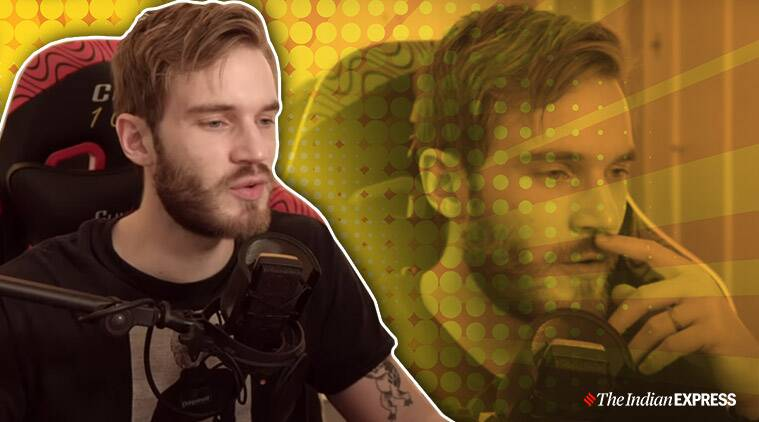 YouTuber PewDiePie leaves 102 million subscribers to finally take a break