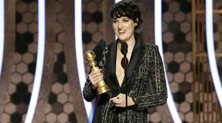 Phoebe Waller-Bridge's outfit sells for more than Rs 19 lakh, to aid Australian wildfires