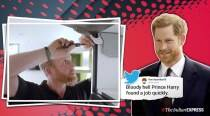 Ad for handyman goes viral as people spot Prince Harry doppelganger in it