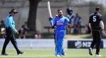 Prithvi Shaw, Sanju Samson replace Shikhar Dhawan for NZ series