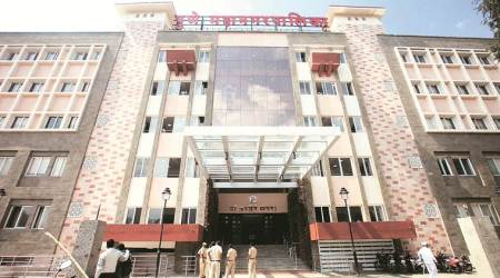 pune news, pune city news, maharashtra news, Pune Municipal Corporation, pune civic budget, PMC, indian express news