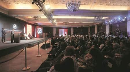 Ramnath Goenka awards, Journalism Awards, Ram Nath Kovind, president of india, indian express awards, indian express news