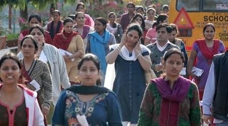 Rajasthan TET 759