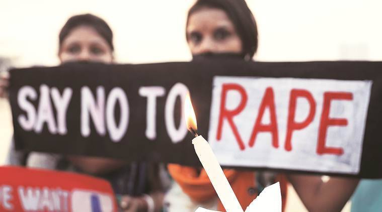 Telangana rape cases, NCRB data Telangana, NCRB data 2018 Telangana Andhra Pradesh, Indian Express news