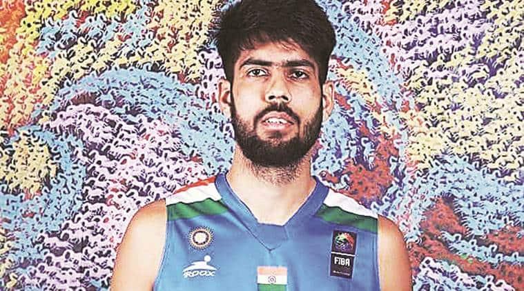 basketball nationals, basketball, basketball chennai, national basketball tourney, basketball news, indian express