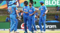 Ravi Bishnoi takes four in India's ten-wicket win over Japan