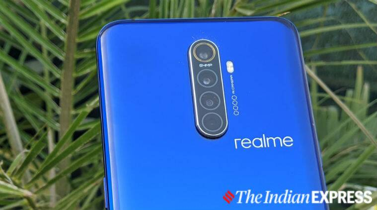 Realme fitness band to launch in India next month