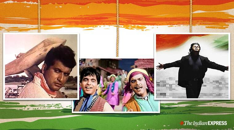 Republic Day Patriotic Songs 2020
