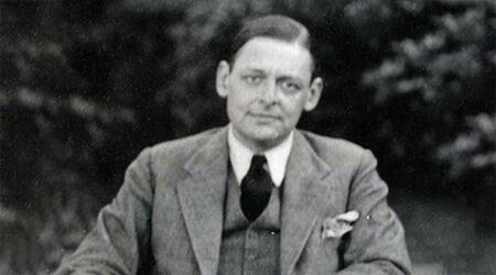 ts eliot, ts eliot letters, ts eliot letters digital scanning, ts eliot letters, indian express, indian express, indian express news