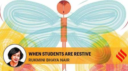 When students are restive: A dialogic civic engagement is essential for hope to triumph over hatred