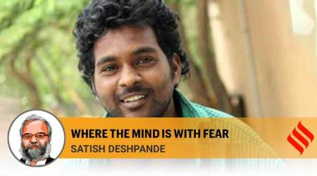 Four years after Rohith Vemula died, the public university is still riddled with crises old and new