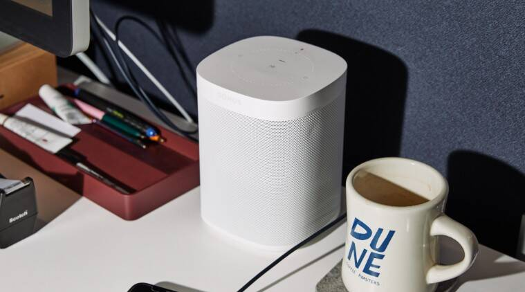 Sonos sues Google for patent infringement, seeks ban on sale of Google products in US