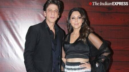 SRK, Deepika, Katrina and others attend Javed Akhtar's birthday bash