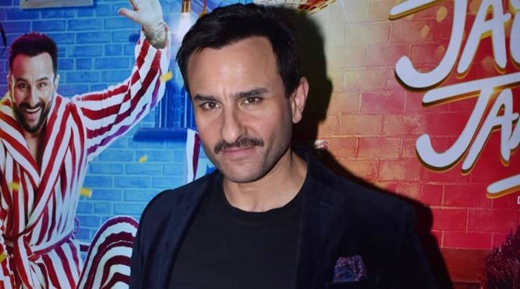 Saif Ali Khan reacts to trailer of Sara Ali Khan's Love Aaj Kal: I kind of like the trailer of my film more