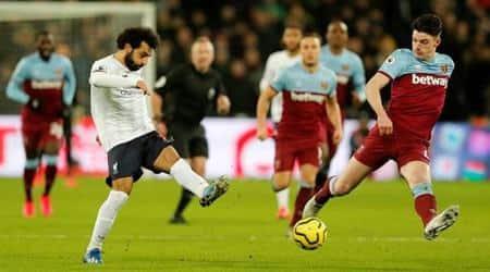 Liverpool vs West Ham, West Ham vs Liverpool, Mohamed Salah, EPL 2020, EPL 2020 standings, football news