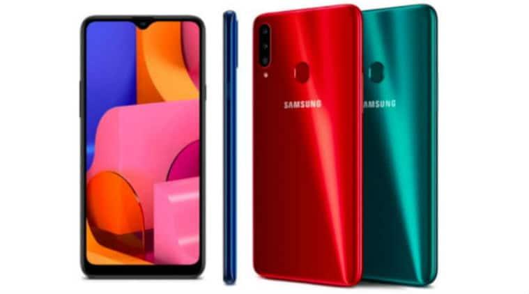 Samsung, Samsung Galaxy A20s, Samsung Galaxy A20s price, Samsung Galaxy A20s specs, Samsung Galaxy A20s specifications, Samsung Galaxy A20s price cut