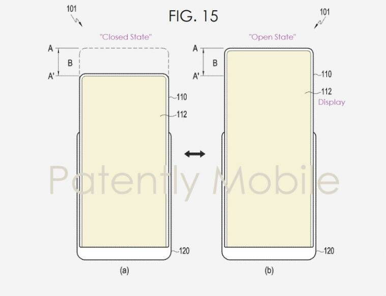 Apple, Apple future tech, Apple virtual acoustics patent, Amazon touchless scanning system, Sony Playstation 5, Sony PlayStation 5 patent, Samsung Galaxy Fold 2, LG foldable phone
