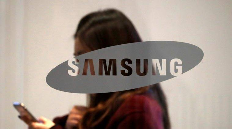 Samsung, Samsung Display factory, Samsung Display Factory India, Samsung electronics