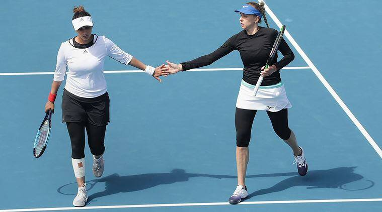 I was not as rusty as I had thought, says Sania Mirza after annexing Hobart title