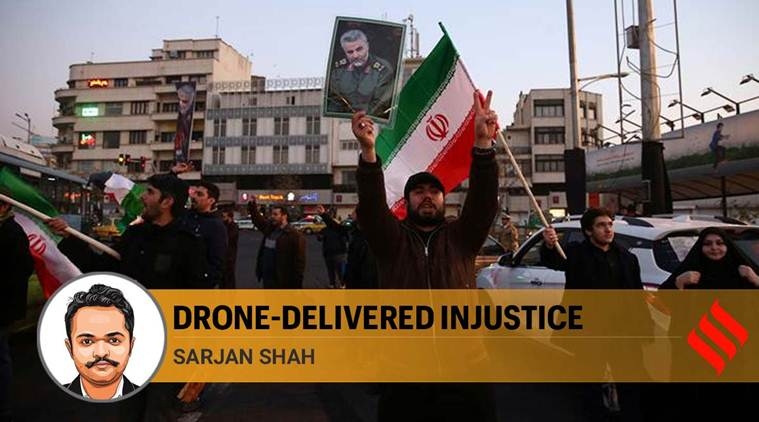 Soleimani's assassination has no ethical justification, brings global order to the brink