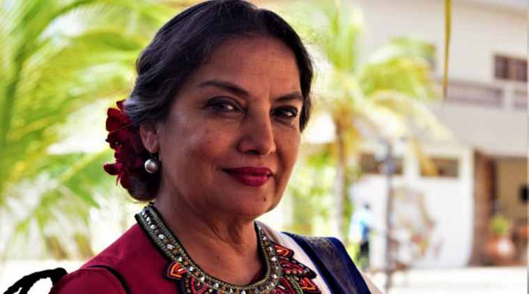 Shabana Azmi injured in car accident; Celebrities, politicians wish actor speedy recovery