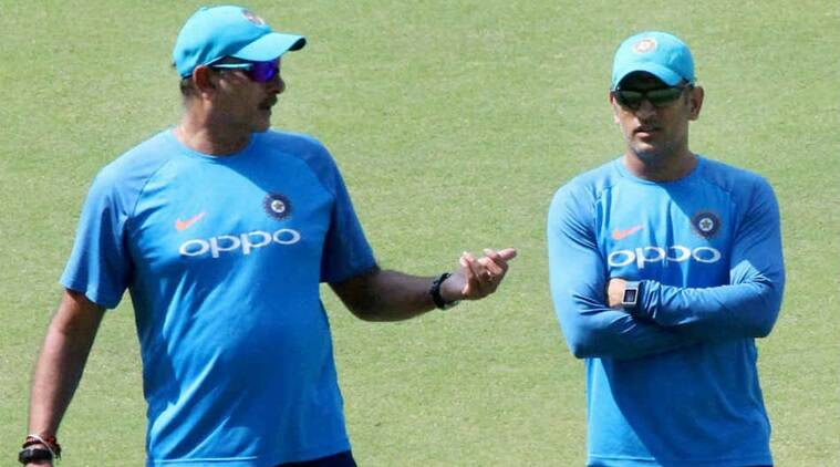 MS Dhoni May Soon End His ODI Career: Ravi Shastri