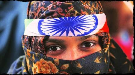 From anti-CAA protests, to JNU and Jamia, why women are leading the fight, eye 2020, sunday eye, indian express news