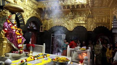Shirdi to remain closed tomorrow after row over Sai Baba's birthplace