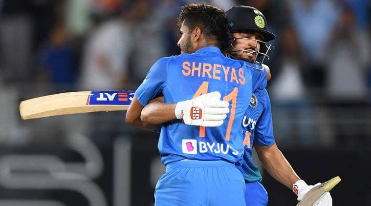 shreyas iyer, shreyas iyer india vs new zealand, shreyas iyer auckland innings, ind vs nz t20i, cricket news