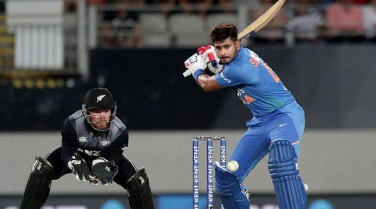 India vs New Zealand, India beat New Zealand, Shreyas Iyer, India vs New Zealand memes, Ind vs NZ, India vs New Zealand 2020, Auckland, Cricket news, Trending, Sports news, Indian Express news