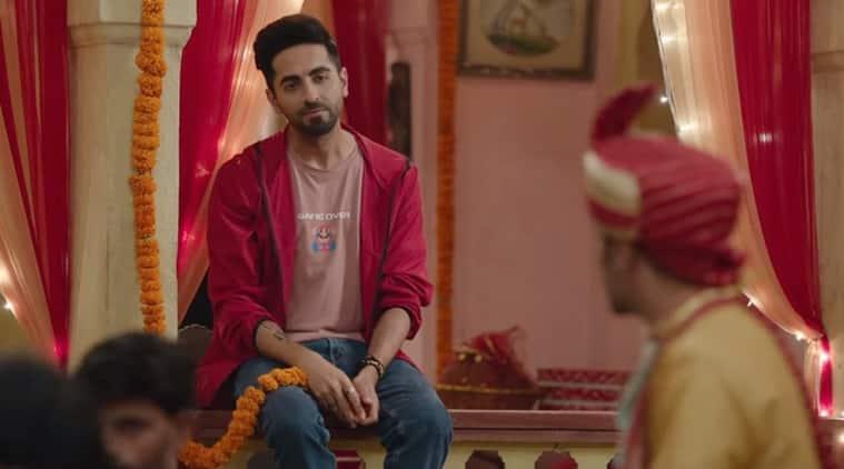 Shubh Mangal Zyada Saavdhan trailer ayushmann