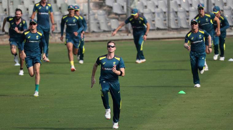 India vs Australia | Rajkot Not Happy Hunting Ground for India