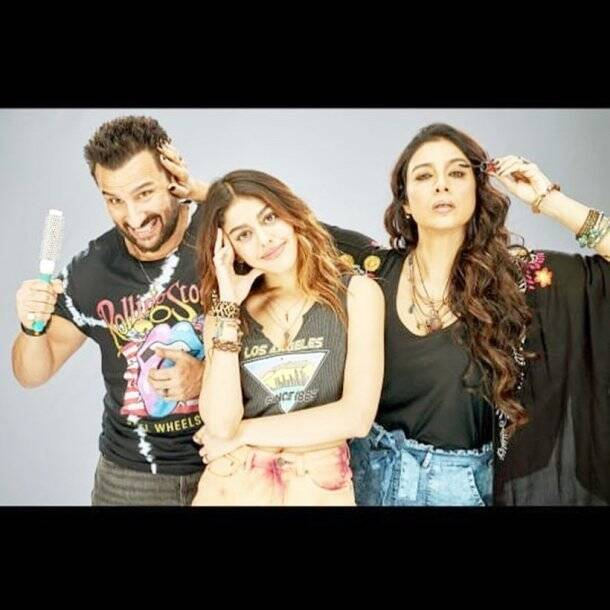 jawaani jaaneman starring saif ali khan and tabu