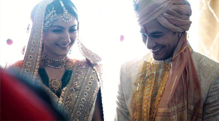 soha ali khan kunal kemmu wedding anniversary video