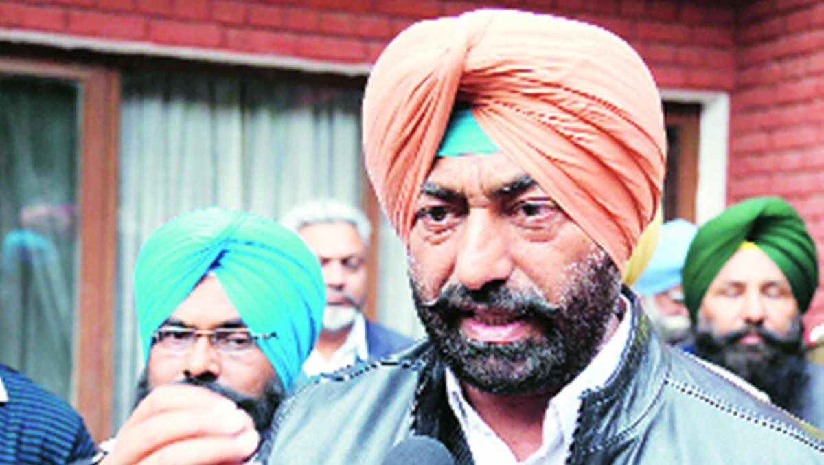 Punjab Latest News, Chandigargh, AAP, PEP, Latest News, Arvind Kejriwal, Sukhpal Singh Khaira, Indian Express