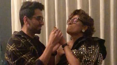 ayushmann khurrana wife tahira kashyap birthday