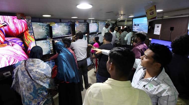 Consumer spending Pune economy