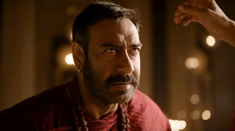 ajay devgn film tanhaji box office collection