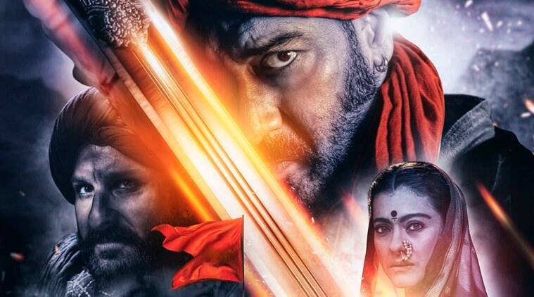 Tanhaji review