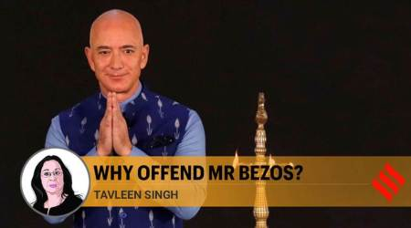 With India facing a job crisis, we should have welcomed Jeff Bezos with open arms