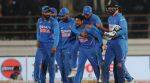 Redemption @Rajkot: Dhawan, Rahul, Kuldeep help India level series
