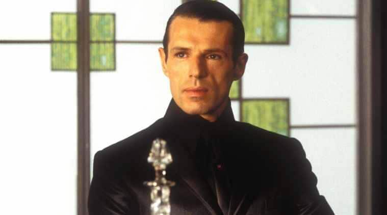 The Matrix 4: Lambert Wilson may return as The Merovingian