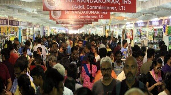 Chennai Book Fair, BAPASI, 43rd Chennai Book Fair