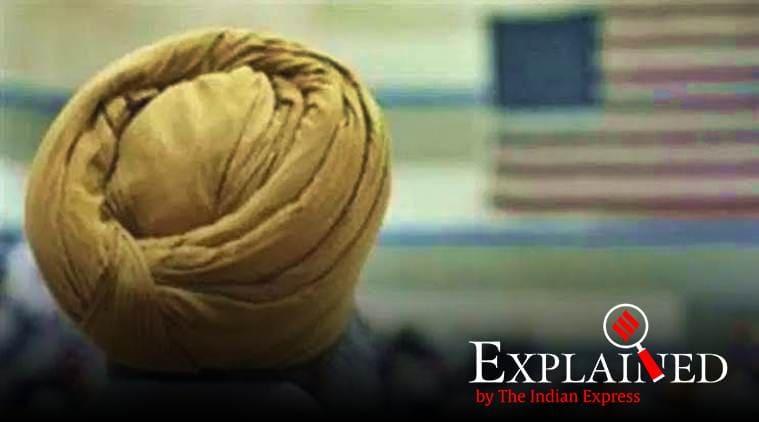 us census 2020, 2020 us census sikhs, sikhs ethnic minority US, US census 2020 news, indian express news, express explained