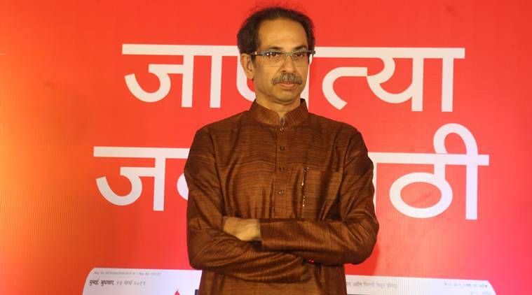 Loksatta foundation day, Loksatta foundation day Uddhav Thackeray, Uddhav Thackeray Maharashtra CM, Mumbai city news, indian express